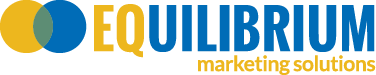 Equilibrium Marketing Solutions Logo